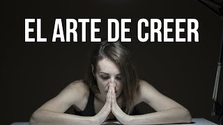 EL ARTE DE CREER - LA PLEGARIA - El poder de la Oración - Neville Goddard - Charles Fillmore