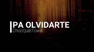 Play Pa Olvidarte