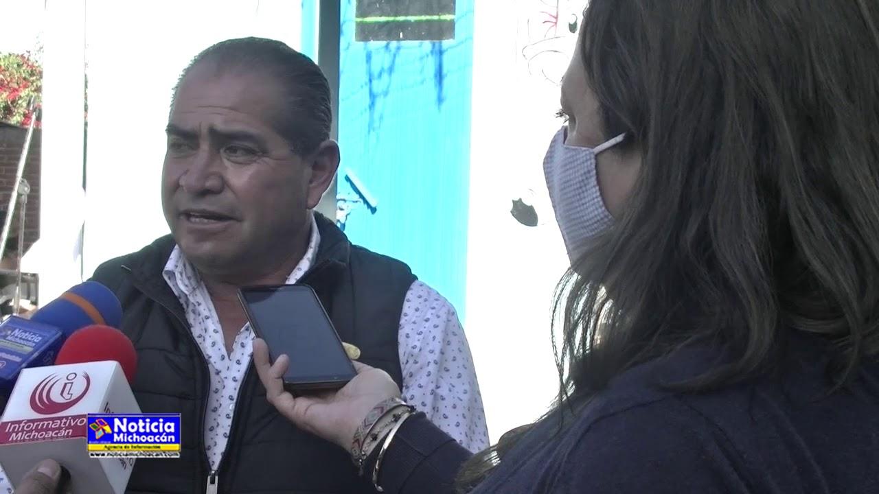 Recortes al presupuesto continúan afectando la economía de los municipios: Ariel Trujillo