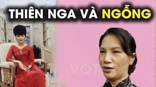 """So sánh Trần Lệ Xuân và Nguyễn Thị Kim Ngân """"ai cao tay hơn"""", em gái xinh đẹp nói xoáy trúng tim"""