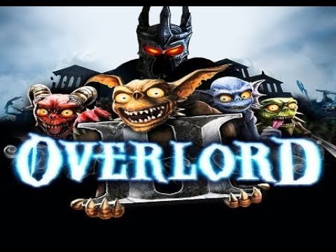 I AM THE OVERLORD ! -overlord 2 pt 1 |