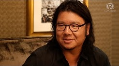 Kevin Kwan talks 'Crazy Rich Asians,' growing up in Singapore