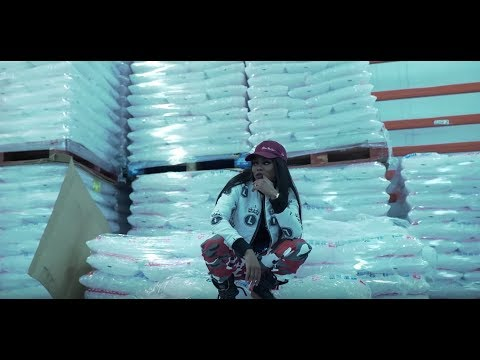 Lady Leshurr  New Freezer