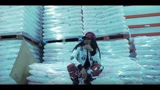 Смотреть клип Lady Leshurr - New Freezer