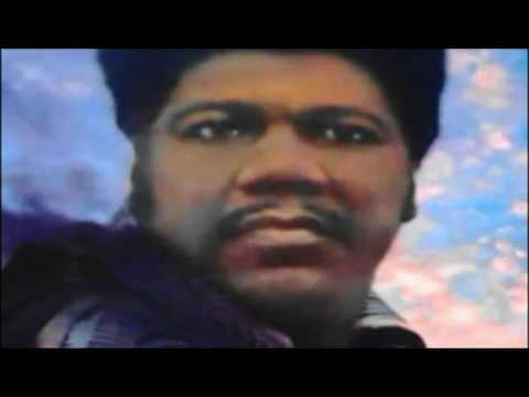 Donald James Randolph aka Don Covay I was checking out she was checking in