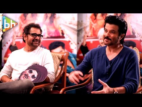 Anil Kapoor & Anees Bazmee PLAY The SUPERB How Well Do You Know Each Other Quiz | Mubarakan