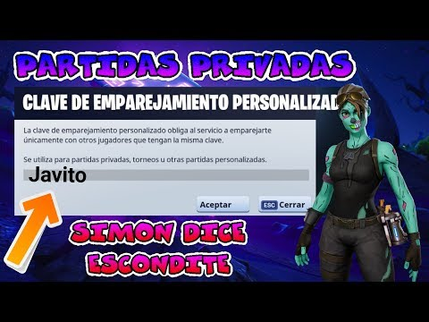 Partida privadas-Costa Oeste Fortnite from YouTube · Duration:  53 minutes 34 seconds