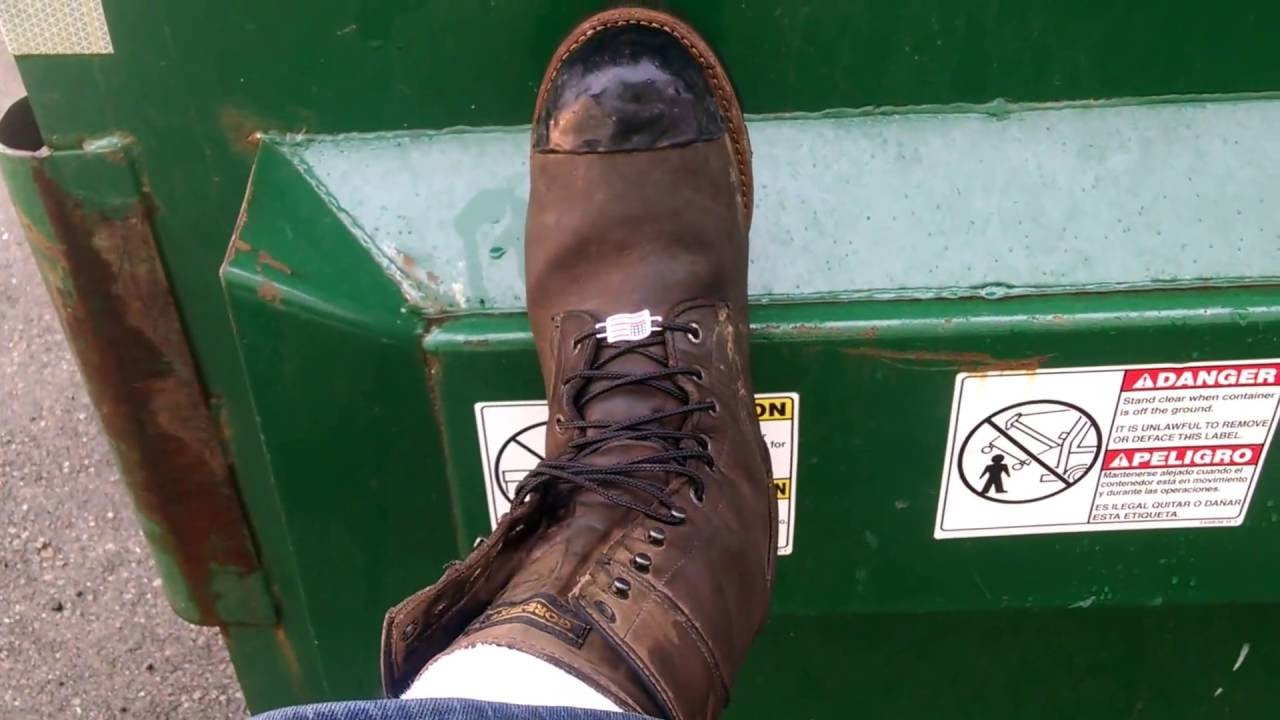 52ea39f56db Red wing 2292 Boots