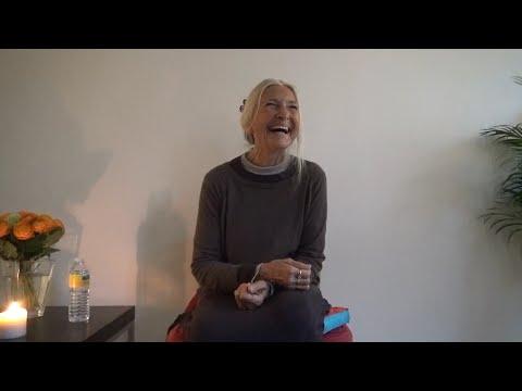 Ganga Mira Satsang, 28-04-2016, Lyon (satsang en Français)
