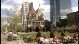 Tour of Historic Boston screenshot 2