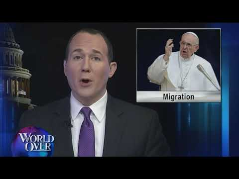 World Over - 2017-11-30 - The Brief with Raymond Arroyo