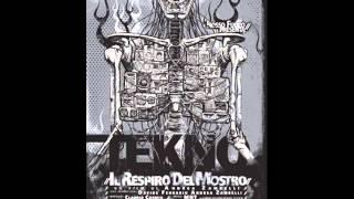 Tekno - Il respiro del mostro [FULL SOUNDTRACK]