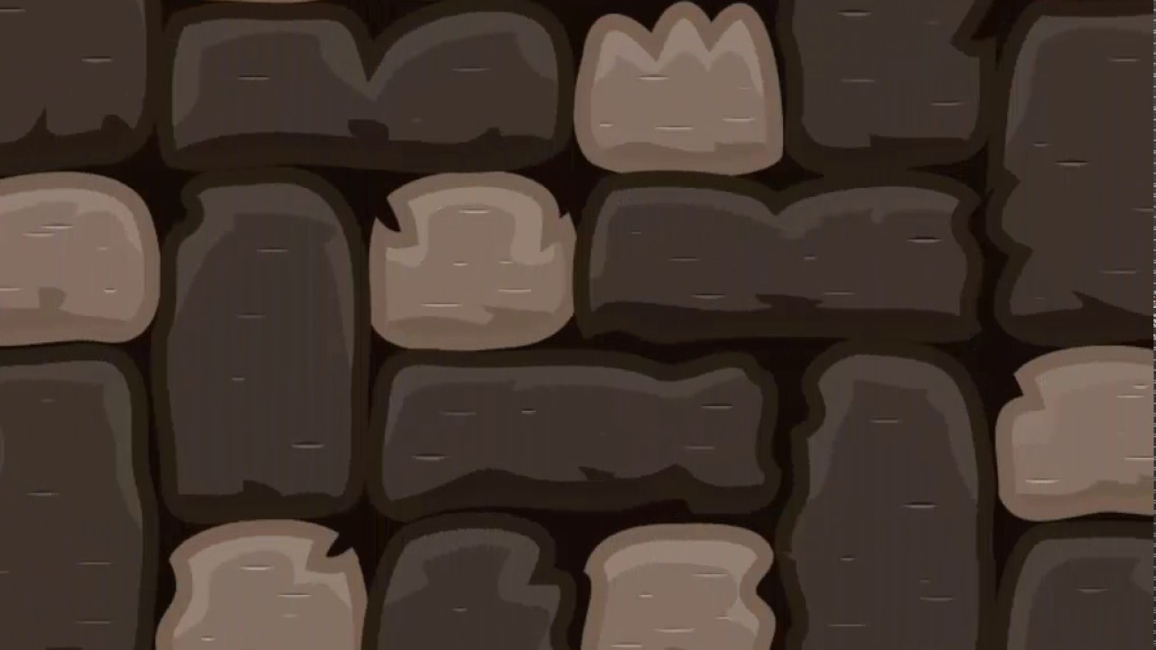 Stone Wall Texture Adobe Illustrator Cs6 Tutorial How