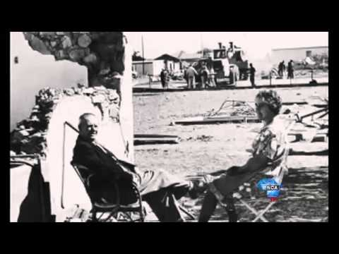 29th Of September 1969, South Africa's Most Destructive Earthquake