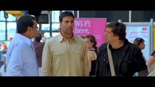 Paresh rawal best back to back comedy bhagam bhag movie