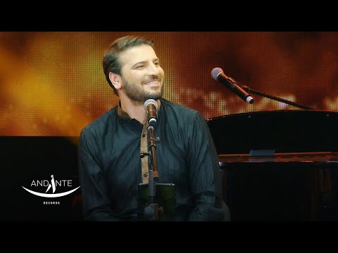 Sami Yusuf  -  Supplication (Live)