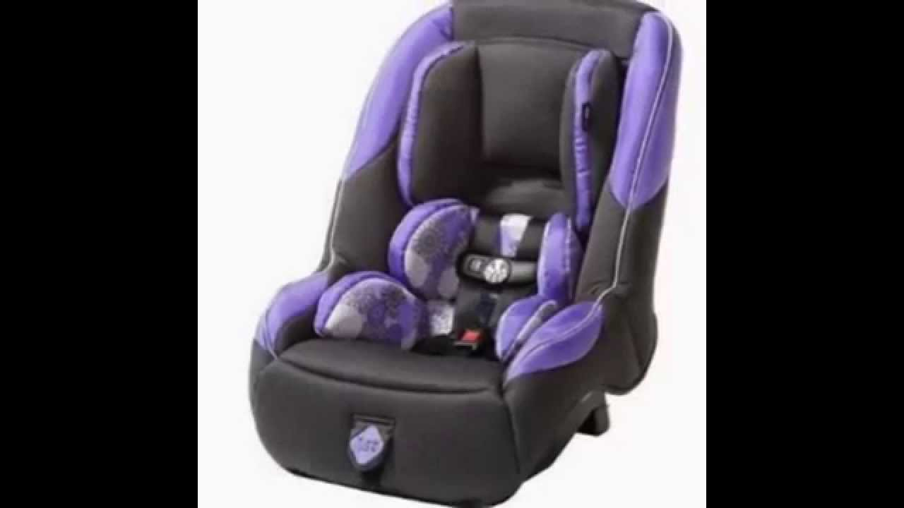 Nice Safety 1st Guide 65 Convertible Car Seat - YouTube