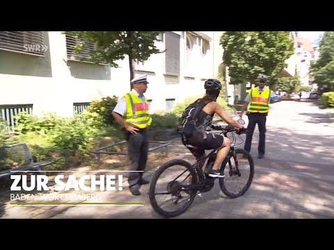Mit Frisierten E Bikes Auf Der Uberholspur Zur Sache Baden