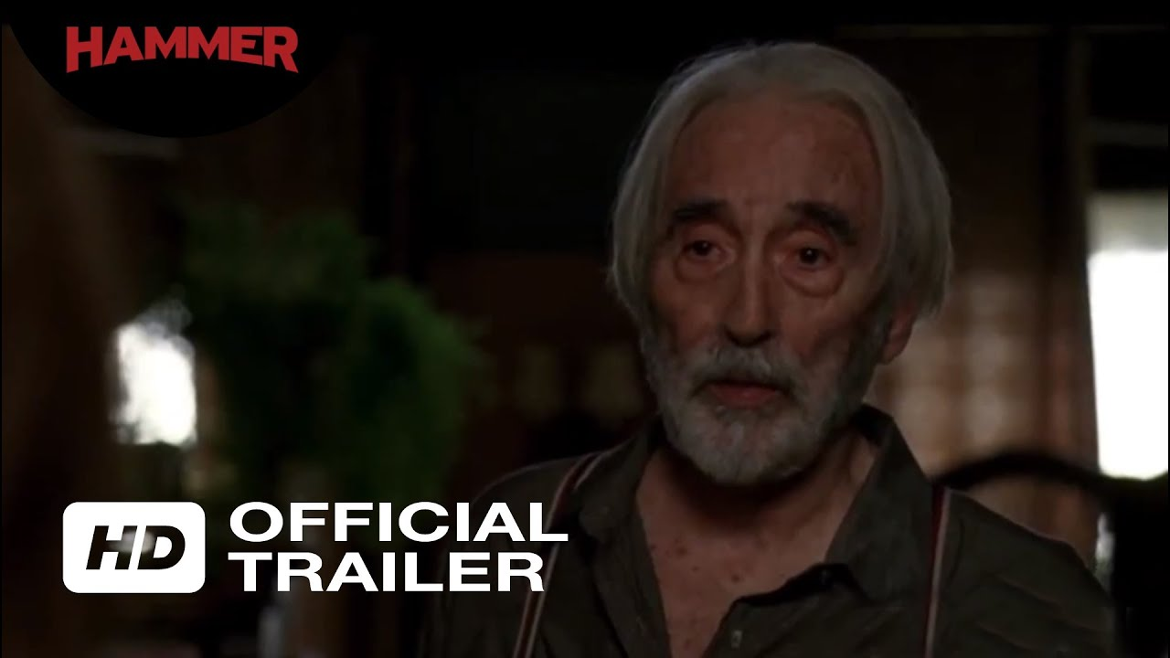 The Resident / UK Trailer (2011) HD