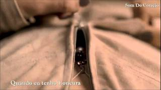Mario Biondi - Ecstasy - Tradução Trilha Sonora Internacional Fina Estampa
