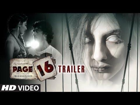 PAGE 16 Latest Hindi Movie Trailer