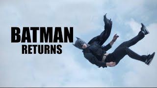BATMAN Parkour RETURNS