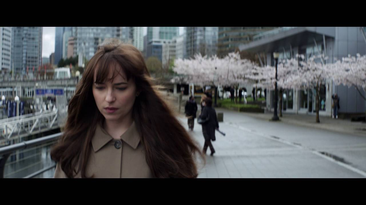 Download FIFTY SHADES DARKER - Official Trailer