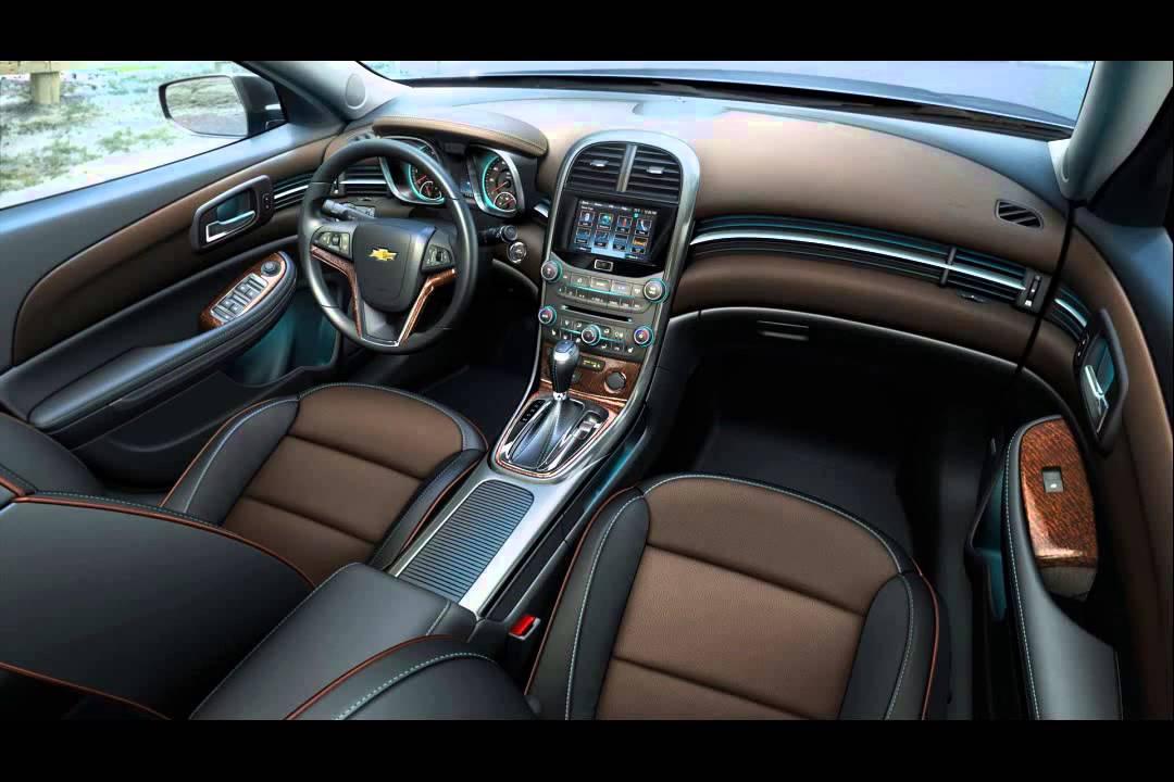 2015 Model Chevrolet Malibu Ltz