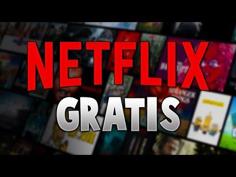 NETFLIX Come Vedere GRATIS Tutte Le SERIE TV HD 2019