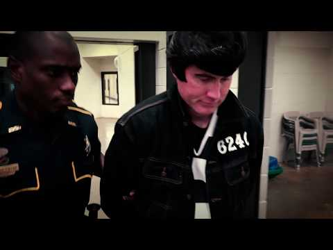 Bossier Parish Sheriff's Office Jailhouse Rock Lip Sync Challenge