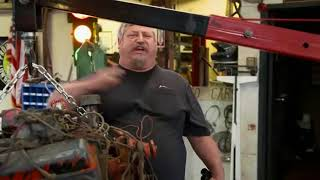 Misfit Garage s06e09 Tom Smith's Rant about Metric