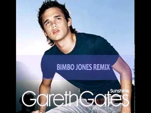 Gareth Gates - Sunshine (Bimbo Jones Club Mix)