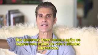 #LollaQuerSaber - Perry Farrell