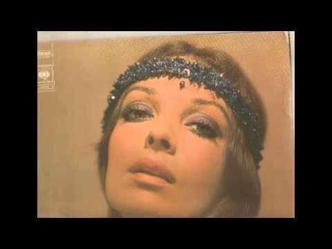 Marie Laforêt Récital 1969