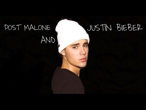Post Malone - Deja Vu ft. Justin Bieber (Fanmade Video)