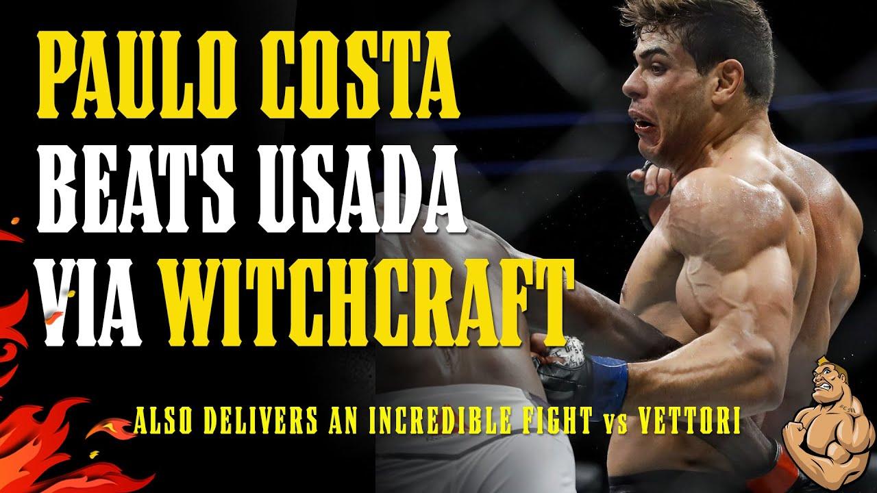 Costa LOSES to Vettori but BEATS the Critics + The Conor Nate & Tony FEUD Heats Up!!