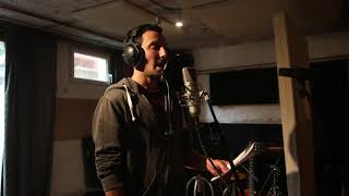 Le Spécial Gumbo en studio