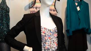 What Is Appropriate Interview Attire for Hot Summer Months? : Summer Fashions