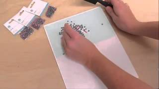 How to use Rhinestones by Silhouette America