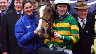 2009 William Hill Trophy - Wichita Lineman - Racing UK