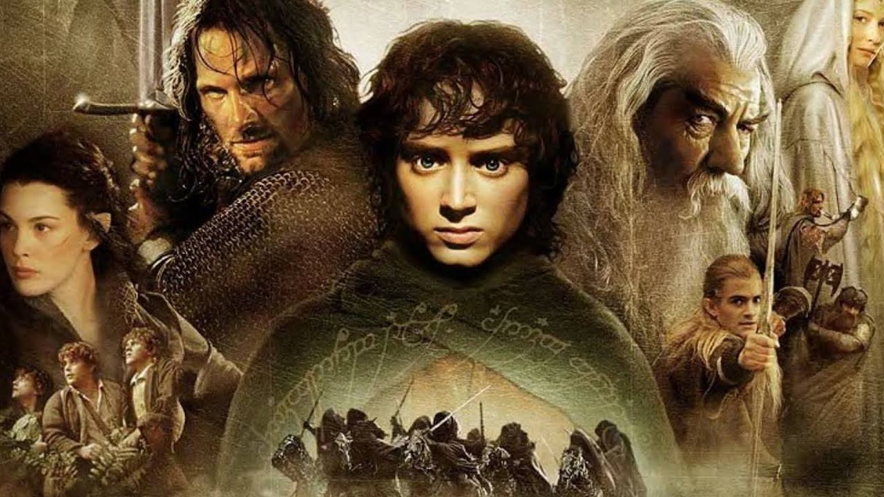 lord of the rings essay prompts The lord of the rings is one of the most popular stories in the modern world in this course, you will study the movie versions of jrr tolkein's novel and learn about the process of converting literature to film you will explore fantasy literature as a genre and critique the three lord of the.