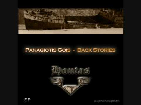 Panagiotis Gois - Sea Breeze (Back Stories EP) Hontas