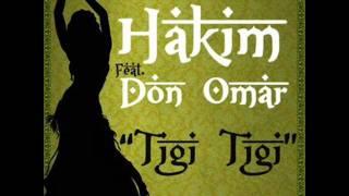 vuclip Tigi Tigi - Hakim ft. Don Omar