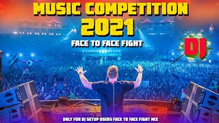 Music Competition 2021 - Feel The Vibration Mix By Dj Manish Dhanbad
