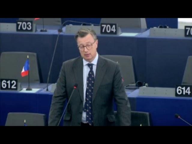 Edouard Ferrand sur la situation en Moldavie