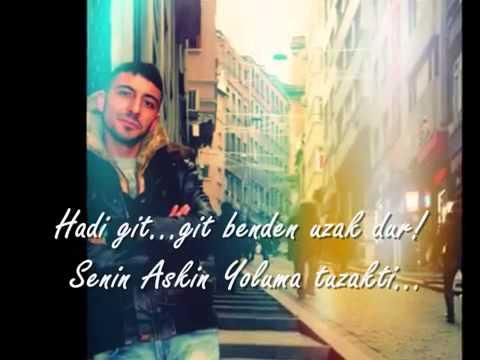Ferman ft Nakris - Hadi Git Benden Uzak Dur 2013 Sarki Sözü @Urfaliyam Cano