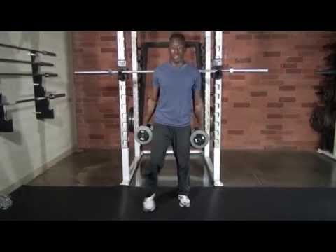 (5 Best) Exercises to Prevent Groin Injury
