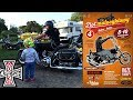 ✠ MOCNY ✠ zlot motocyklowy RUDNO-KOLSKO 2018 #1