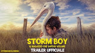 STORM BOY - Il ragazzo che sapeva volare - Trailer Ufficiale
