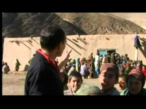 Children of The Rubble - Afghanistan - Spirit Aid
